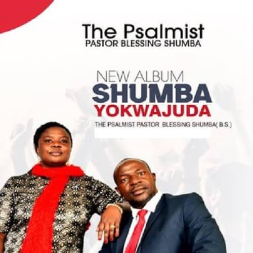 blessing shumba hazvigari