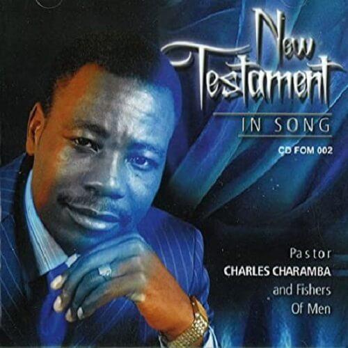charles charamba new testament album