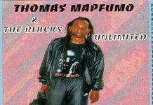 thomas mapfumo chimurenga 98 album